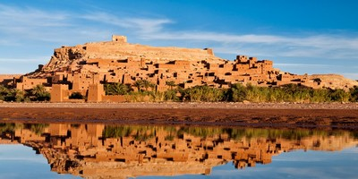 Marrakech Zagora desert trips