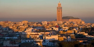 8 days 7 nights Casablanca Imperial cities tour