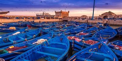 Essaouira Excursion from Marrakech