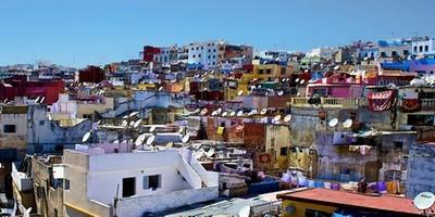 10 days 9 nights Tangier Marrakech desert tour