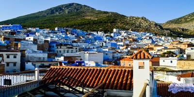 8 days 7 nights Tangier to Marrakech desert tour