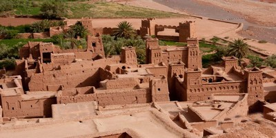 5 days 4 nights Marrakech desert trip