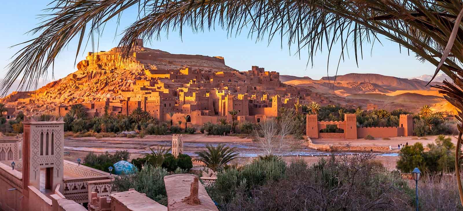 Private desert trips Marrakech