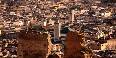 4 days 3 nights Fes to Marrakech tour